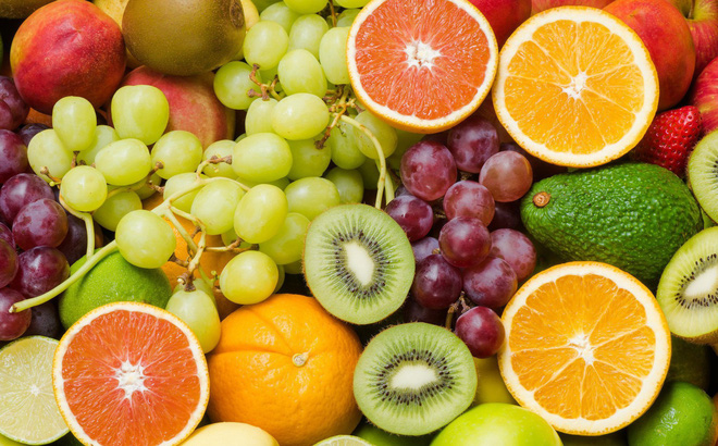 Top 10 thực phẩm ưu việt dành cho người bệnh ra mồ hôi nhiều